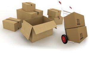 location box de stockage royan