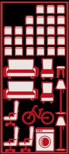 self stockage garde-meubles royan